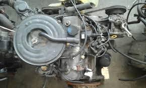 Toyota 5K Engine   Junk Mail