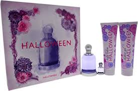 <b>J. Del Pozo Halloween</b> 4-Piece Gift Set for Women, 3.4 Oz: Amazon ...