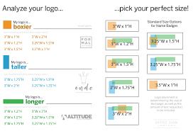 Lapel Pin Size Chart Premium Metal Name Tags Full Color Name Badges