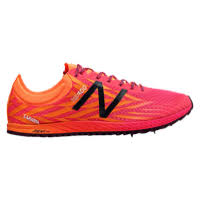 new balance xc900. new balance xc900 v4 spike - women\u0027s pink / orange xc900