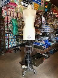 Pgm Dress Form Size 10 Ebay