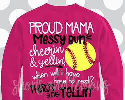 pics of softball sayings softball mom svg softball svg messy bun svg dxf eps softball