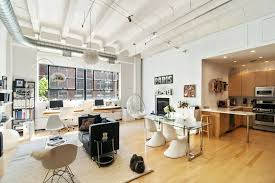 natural light office. Office Space With No Natural Light Desk Lamp Exposed Brick Walls And Duct Work Amazing Gas Fireplace The Living Room