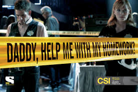 Print Home Work Sony Csi Print Advert By Publicis Homework Ads Of The World