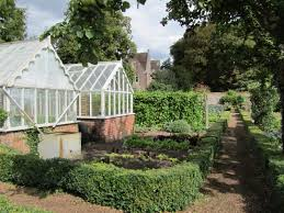 Victorian Kitchen Garden Kitchen Garden Stuartshieldgardendesign