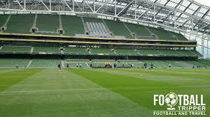 Aviva Stadium Guide Dublin Ireland Football Tripper