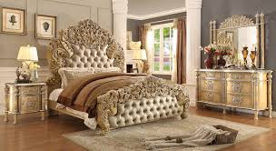 Strong And Striking Gold Bedroom Color Zachary Horne Homes