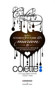 Colette Lance Des Cours De Cuisine Cookette