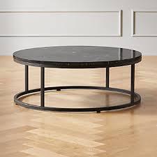 coffee tables modern unique cb2 canada