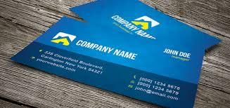 Free Psd Business Card Templates 25 Free Psd Business Card Templates That You Should Download