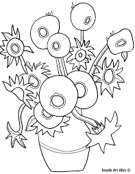 Small Picture Famous Art Work Coloring Pages Classroom Doodles