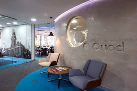 absolute office interiors. Absolute-Commercial-Interiors-Office-Design-Quod-Entrace-Reception- Absolute Office Interiors