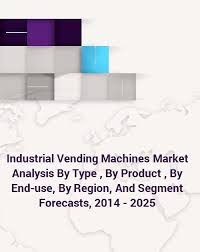 Grainger Industrial Vending Machines Gorgeous Industrial Vending Machines Market Analysis By Type Carousel