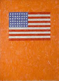 jasper johns many many epiphanies on life and art were made staring at this painting