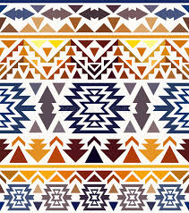 navajo designs patterns. Download Seamless Colorful Navajo Pattern Stock Vector - Illustration Of Indian, Cultural: 43955395 Designs Patterns N