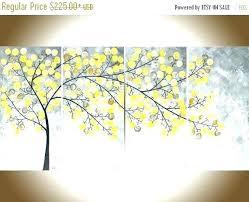 blue and yellow wall art yellow gray wall art gray and yellow wall art yellow and  on yellow blue and gray wall art with blue and yellow wall art blue yellow wall art bastiendealmeida
