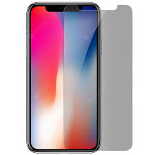 ASLING <b>Anti</b>-theft Tempered Glass Screen Protector for iPhone X ...