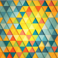 Vector Patterns Magnificent Triangle Pattern Vector Free Free Vector Download 4848 Free