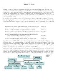 Real Estate Agent Cover Letter Resume Cover Latter Sample
