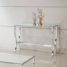 glass sofa table nova glass sofa table sfwid