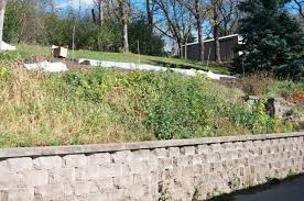 steep slope solution saves the