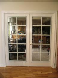 transcendent panel glass door double panel glass interior door interior doors ideas