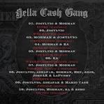 Hella Cash Gang, Vol. 1