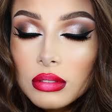 makeup ideas new years eve party mugeek vidalondon