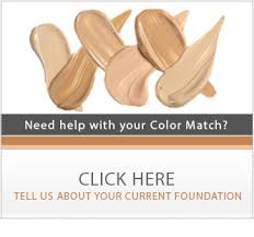 Foundation Color Match Chart Color Match Guaranteed Luminess Air