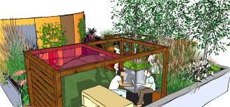 Small Picture Earth Designs Garden Design School3D Google Sketchup Course and