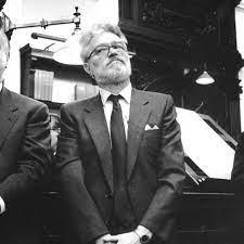 Stephen Joyce, last direct descendant of James Joyce, dies aged 87