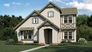 CalAtlantic Homes Residence Three - European Country of the Landmark at  Ellis community in Tracy,