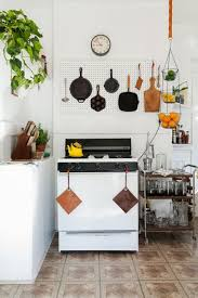 Beautiful Kitchen Pegboards Storage