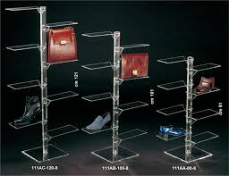Footwear Display Stands Mesmerizing Footwear Display Stands Display Counters Bag Display Racks