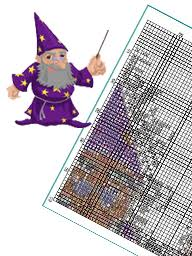 Convert Picture To Knitting Chart Free Stitching Pattern Creator And Generator Convert Scans