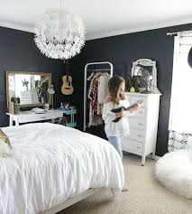 dark paint colors for bedrooms. Plain For 5 Dark But Not Daunting Paint Colors Inkwell By SherwinWilliams  Teenage Girlu0027s Bedroom Decorating And Colors For Bedrooms O