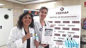 Limpieza Redes Saneamiento Hopital FREMAP  OvicalHospital De Fremap En Sevilla