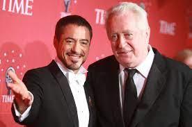 Robert Downey Sr Tower Heist - Robert ...