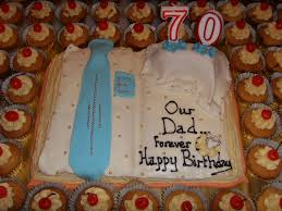 Cake Designs For Mens 70th Birthday 70th Birthday Cake Ideas For Men 130 Classic Style 70th