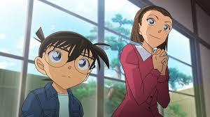 Detective Conan Heiji Hattori Appearances - Dowload Anime Wallpaper HD