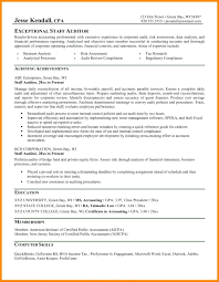 Resume Setup Examples Best of Resume Public Accountant Resume