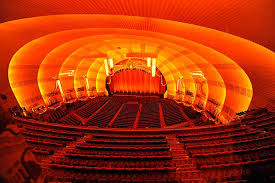 Kleinhans Seating Chart Music Halls From Around The World Skyscrapercity