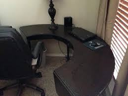 articles with half round office table tag chic round office desk half round desk