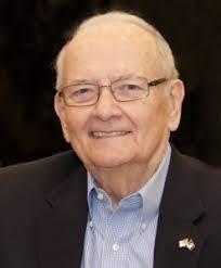 "Honoring Mr. Robert ""Bob"" Tull - Gaston College Foundation"