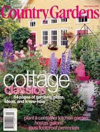 country gardens magazine.  Magazine Country Gardens  Magazine  Subscription And