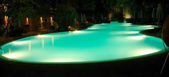 outdoor pool lighting. interesting pool 21 beautiful swimming pool lighting ideas and outdoor