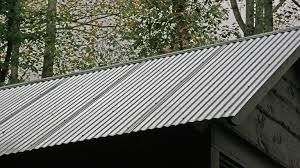 corrugated galvan galvanized metal roofing panels as