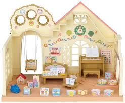 Sylvanian Families Bedroom Furniture Set Images Of Sylvanian Families Gift Set Aesome