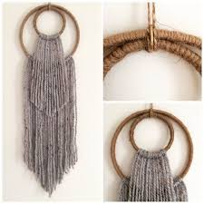 Small Picture Best 25 Yarn wall hanging ideas on Pinterest Diy wall hanging