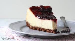 cheesecake recipe. Delighful Recipe Foolproof Cheesecake For Recipe R